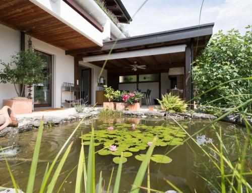 Einfamilienhaus in Oberrohrdorf erfolgreich vermittelt!
