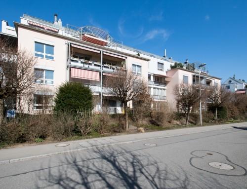 2018 | Verkauf | Eigentumswohnung Bremgarten AG