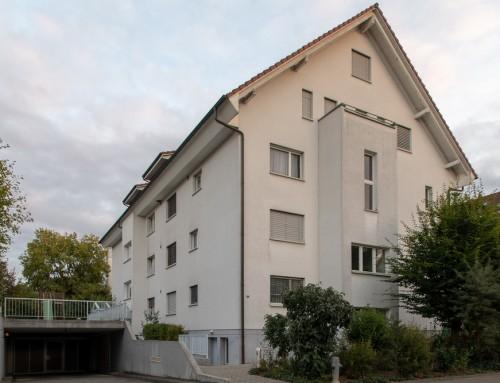 Mellingen: 5.5 Zimmer Maisonette EGTW