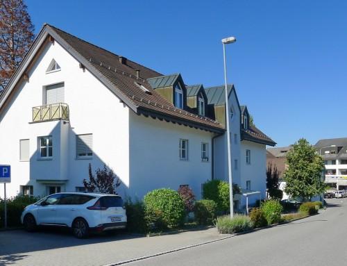 2018 | Verkauf | Eigentumswohnung Oberrohrdorf