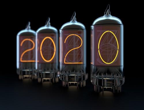 Frohe Feiertage und ein glückliches, neues Jahr!